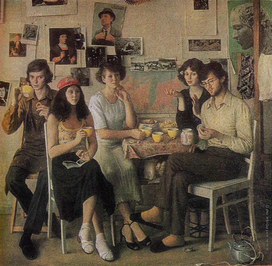 Федорова Татьяна Сергеевна [1952]